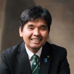 北九州市議会議員 大久保 無我さんの写真