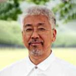 特定非営利活動法人里山を考える会代表 関 宣昭さんの写真
